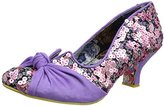 Irregular Choice Women Dazzle Pants Closed-Toe Pumps,37 EU