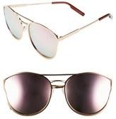 Quay Cherry Bomb Sunglasses