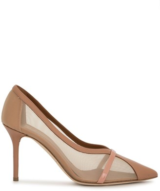 Malone Souliers Brook 85mm pumps