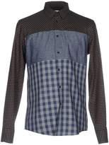 Dondup Shirts - Item 38635047