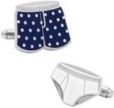 Cufflinks Inc. Men's Boxers or Briefs Cufflinks