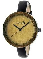 Earth Yosemite Olive Watch.