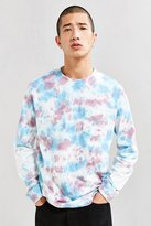 Urban Outfitters Dye Effect Long Sleeve Tee