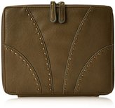 Jessica Simpson Erin Kenya Zip iPad Tablet Case