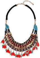 Dorothy Perkins Bead Drop Collar