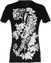 Roberto Cavalli T-shirts - Item 12062213