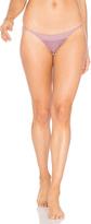 Tori Praver Swimwear Lahaina Bikini Bottom