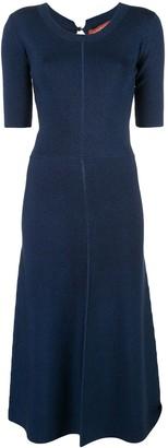 Altuzarra Mid-Length Knit Dress