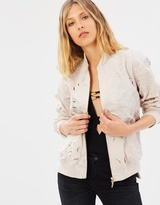 Sass & Bide Night Speak Jacket