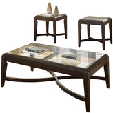 Asstd National Brand Coffee Table Set