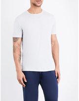 Derek Rose Ethan Stretch-jersey T-shirt