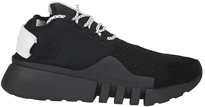 Y-3 Adidas Ayero Sneakers