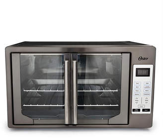 Oster Stainless Steel Digital French Door Oven