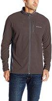 Columbia Men's Lost Peak Full-Zip Fleece Jacket