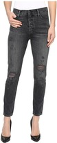 Lucky Brand Bridgette Skinny Jeans in Crash