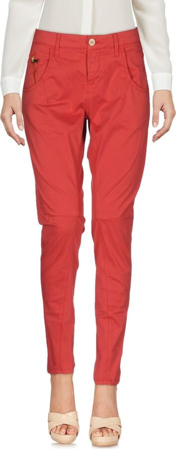 Manila Grace DENIM Casual pants - Item 36988514BE