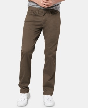 Dockers Jean Cut Straight-Fit All Seasons Tech Khaki Pants