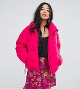 Glamorous Petite Padded Jacket