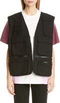 Ambush Multi Pocket Vest