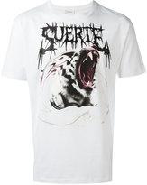 Marcelo Burlon County of Milan Lorenzo T-shirt - men - Cotton - S