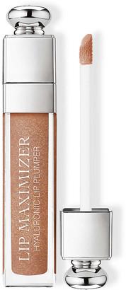 Christian Dior Lip Maximizer hyaluronic lip plumper lip gloss 6ml