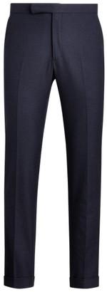 Ralph Lauren Polo Cotton-Wool Trouser