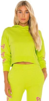 Frankie's Bikinis Burl Sweatshirt