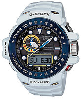 G-Shock Gulfmaster Resin and Acrylic Ana-Digi Watch