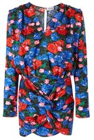 Magda Butrym Pesaro dress
