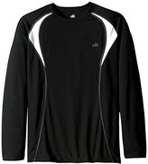 Alo Yoga Men's Response Long-Sleeve T-Shirt