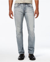 INC International Concepts Men's Anton Slim-Straight Jeans, Only at Macy's