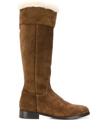 Dolce & Gabbana Rodeo boots
