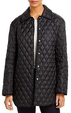 Theory Quilted Jacket