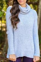 BB Dakota Turtle Neck Sweater