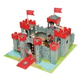 Le Toy Van Lion Heart Castle