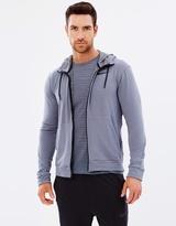 Nike Dri-FIT Training Fleece FZ Hoodie