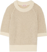See by Chloe Open-knit sweater