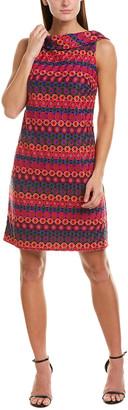 Trina Turk Emma Shift Dress