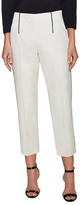 Prada Side Trim Crop Pant