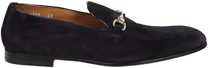 Doucal's Doucal C Point Loafers