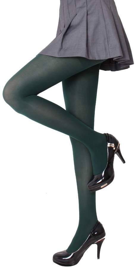 aa5368f1c Green Hosiery - ShopStyle Canada