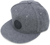 McQ by Alexander McQueen glyph icon baseball cap - men - Wool - One Size