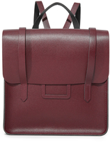 Cambridge Satchel Folio Backpack