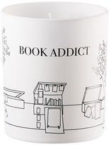 Bougies La Francaise Book Addict Gift Boxed Scented Candle