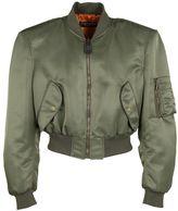 Balenciaga Cropped Jacket