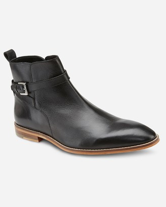 Express Vintage Foundry Malik Chelsea Boots