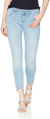 DL1961 Women's Coco Curvy Ankle Skinny Jean