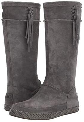 UGG Emerie (Chestnut) Women's Boots