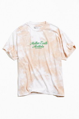 Urban Outfitters Mother Earth Meditates Tee