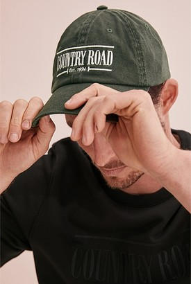 Country Road Branded Cap